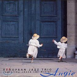 European Jazz Trio - Angie