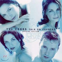 The Corrs - Talk On Corners