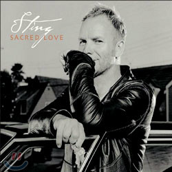 Sting - Sacred Love (Limited Edition)