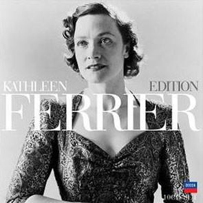 캐슬린 페리어 에디션 (Kathleen Ferrier Edition)
