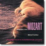 Mozart : Requiem : Michel Corboz