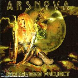 Ars Nova - Biogenesis Project