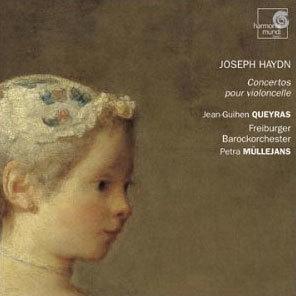 Jean Guihen Queyras 하이든 / 몬 : 첼로 협주곡 (Haydn / Monn : Cello Concerto)