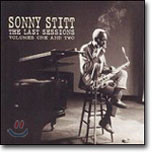 Sonny Stitt - The Last Sessions