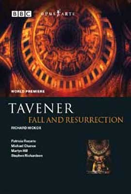 Tavener : Fall & Resurrection