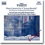 트베이트: 피아노 협주곡 4번 (Geirr Tveitt: Piano Concerto No. 4, Op. 130, 'Aurora Borealis')