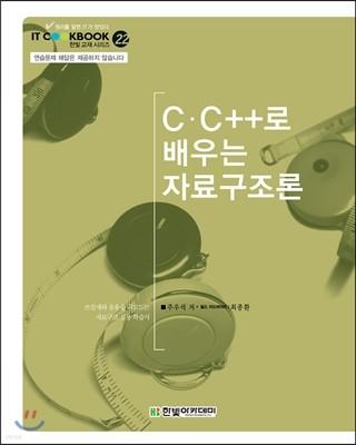 C C++로 배우는 자료구조론
