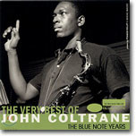 The Very Best of John Coltrane - Blue Note Years