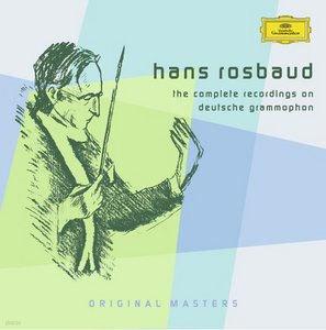Hans Rosbaud - The Complete Recordings on Deutsche Grammophon