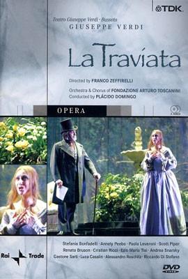 Placido Domingo 베르디: 라 트라비아타 (Verdi : La Traviata) 플라시도 도밍고