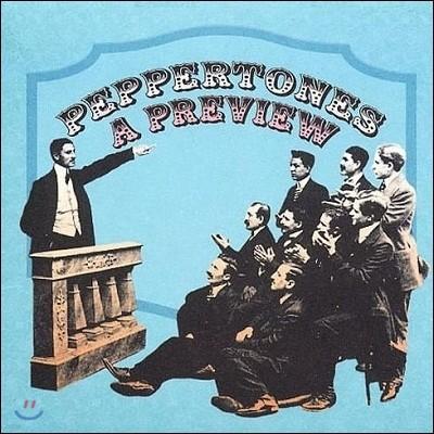 페퍼톤스 (Peppertones) - A Preview