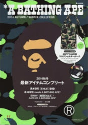 A BATHING APE® 2014 AUTUMN&WINTER COLLECTION