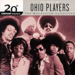 Ohio Players - Millennium Collection 20 century masters