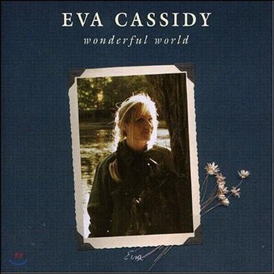 Eva Cassidy (에바 캐시디) - Wonderful World
