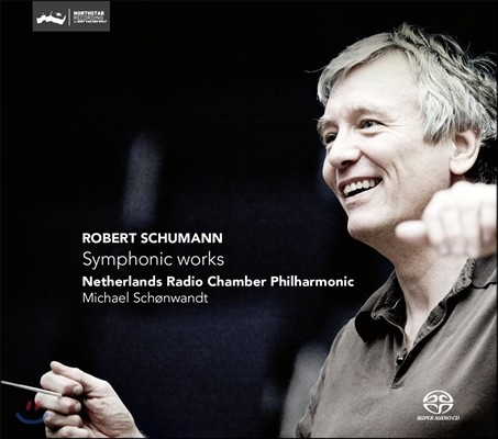 Michael Schonwandt 슈만: 교향곡 전곡, 오케스트라 작품집 (Schumann: Symphonic Works)