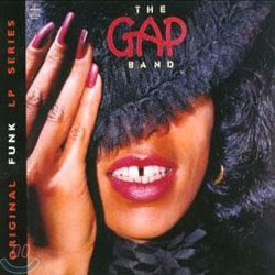 Gap Band - The Gap Band