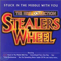 Stealers Wheel - The Hits Collection: Stuck In The Middle With You