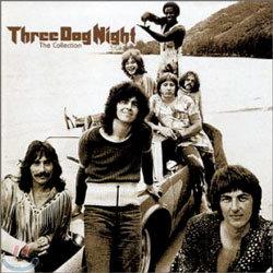 Three Dog Night - The Collection