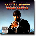Mystikal - Prince of the South...The Hits