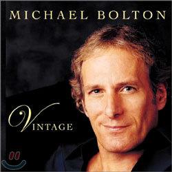 Michael Bolton - Vintage