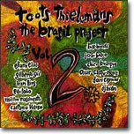 Toots Thielemans - The Brasil Project Vol. 2
