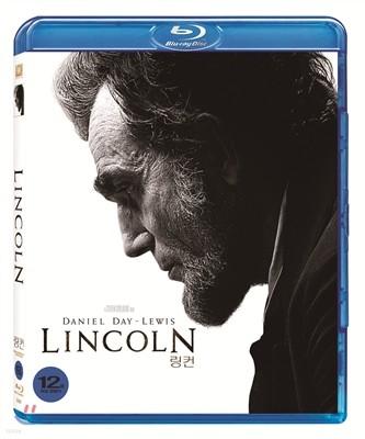 링컨 (일반판) : 블루레이