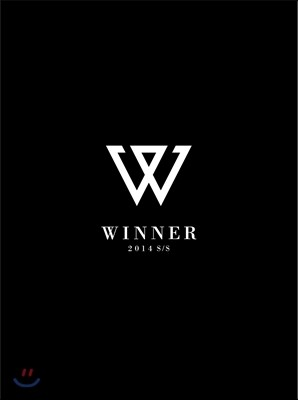 위너 데뷔 앨범 WINNER DEBUT ALBUM [2014 S/S] - LAUNCHING EDITION -