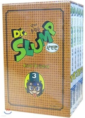 닥터 슬럼프 완전판 박스세트 3