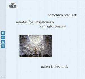 Scarlatti : Sonatas : Kirkpatrick