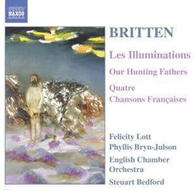 Britten : Orchestral Song - Cycles 1