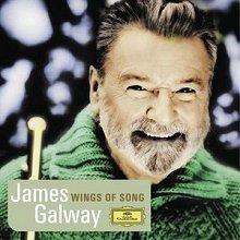 노래의 날개 - 제임스 골웨이