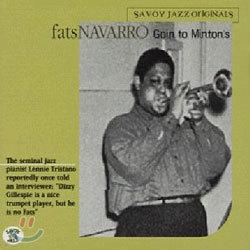Fats Navarro - Goin' To Minton's