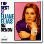 Eliane Elias - The Best Of Eliane Eliase