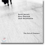 Keith Jarrett Trio - The Out-Of-Towner