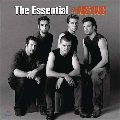 N Sync - The Essential N Sync