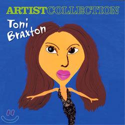Artist Collection : Toni Braxton