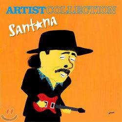Artist Collection: Santana