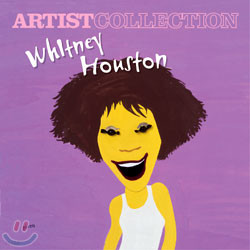 Artist Collection: Whitney Houston