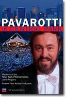 Luciano Pavarotti 루치아노 파바로티 센트럴 파크 실황 (Pavarotti in Central Park 1993 Live)