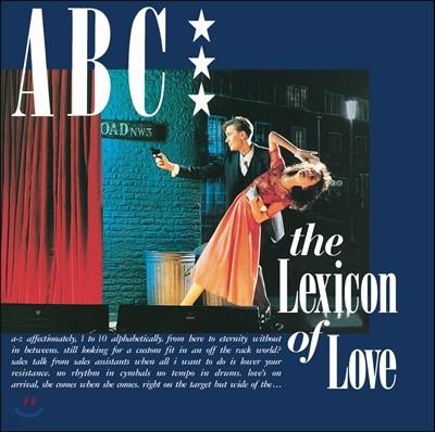ABC (에이비씨) - The Lexicon Of Love [LP]