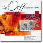 Orff : Carmina Burana : David Hill