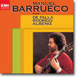 Spanish Guitar Album : Barrueco