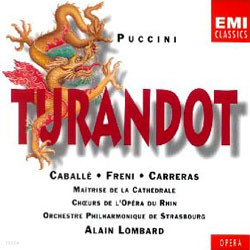 Puccini : Turandot : Lombard