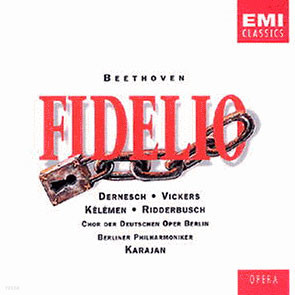 Beethoven : Fidelio : Karajan