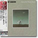 Larry Carlton - Alone-But never Alone