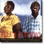Ella Fitzgerald & Louis Armstrong - Ella & Satchmo
