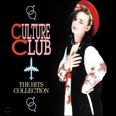 Culture Club - The Hits Collection (Deluxe Edition)