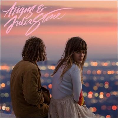 Angus & Julia Stone (앵거스 앤 줄리아 스톤) - Angus & Julia Stone [2LP]