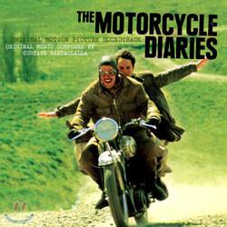 모터사이클 다이어리 영화음악 (The Motorcycle Diaries OST by Gustavo Santaolalla 구스타보 산타올라야)