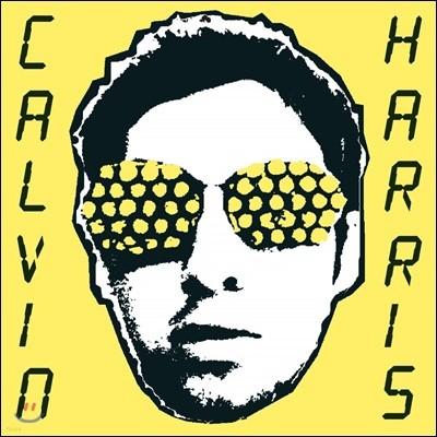 Calvin Harris (캘빈 해리스) - I Created Disco [2 LP]